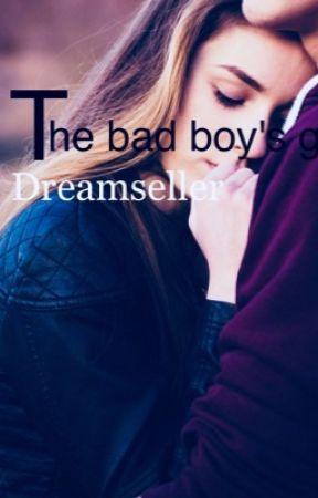 the badboy's nerd by DreamXsellerX