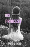His Princess cover