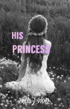 His Princess by Mindless_Runner
