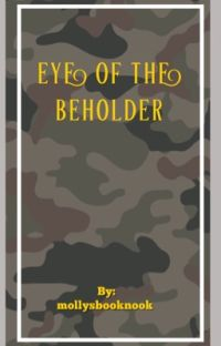 Eye of the Beholder [Completed] cover