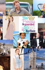 Lexi Rose : Everyone's Favorite Princess by ashleyjaneelizabeth