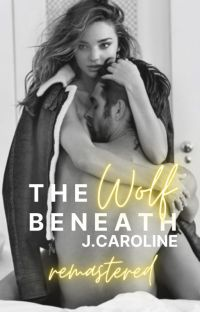 The Wolf Beneath | WS Novel #1 cover