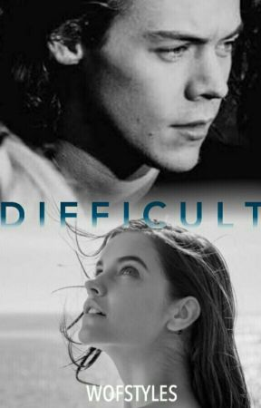 Difficult [H.S] by wofstyles