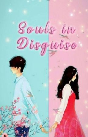 Souls in Disguise  by lonely_Ahsy