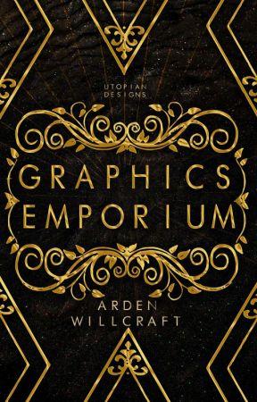 Graphics Emporium by Ardenwillcraft