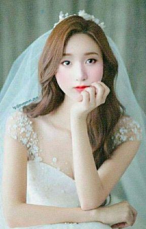 my beautiful bride [M] (vkook/taekook) by jeannisa_kim