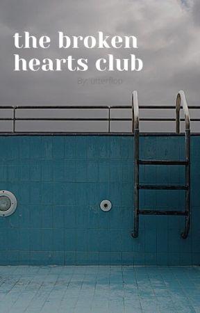 The Broken Hearts Club ✔ [Joshler] by utterflop