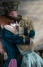 Alice In Wonderland by stregatta004