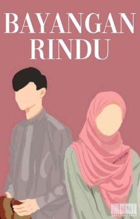 Bayangan Rindu by sweetynishas