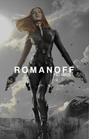 Romanoff   Fic Recs by writingthemcu