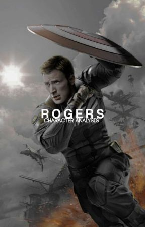 Rogers!   Character Analysis by writingthemcu