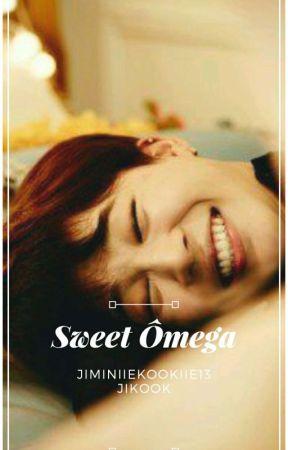 Sweet ômega - JIKOOK by JiminiieKookiie13
