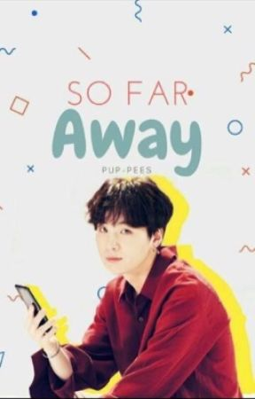 So far away // SMS//SugaXreader by pup-pees