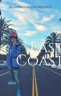 East Coast (TayK) SLOW UPDATES cover