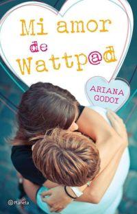 My Wattpad Love (FINAL ALTERNATIVO) cover