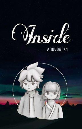 Inside    Side #1 [Nueva Edición] by AndyDark4