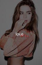 LOVE BITES; LEE FLYNN by avoidlydia
