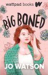 Big Boned cover