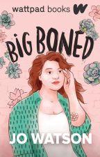 Big Boned by JoWatson_101