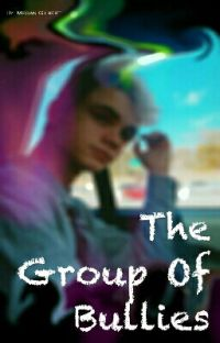 The Group Of Bullies cover
