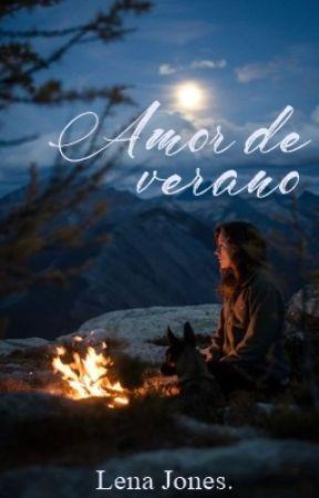 Amor de verano. by LenaJ0nes