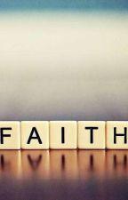 Faith(less) by AviAvrielKaplan