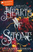 Hearts of Stone by Wimbug