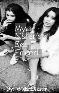 My Sister's Best Friend (Camren) cover