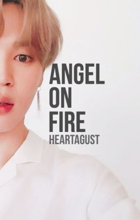 Angel on Fire » yoonmin by heartagust