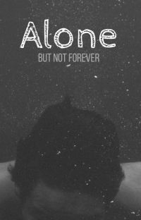 Alone, but not forever  [BxB] cover