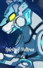 Spirit of Voltron by Skittlepotato