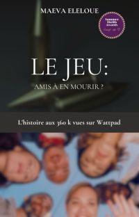 LE JEU (Terminée) cover