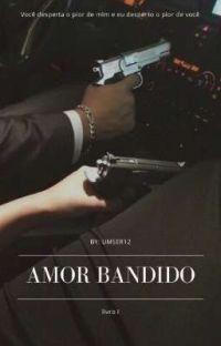 Amor Bandido  cover