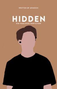 Hidden | k.nj ✓ cover