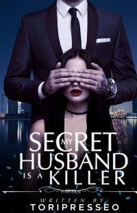 Casa Rosa 02: My Secret Husband is a Killer cover