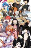 My Anime List  cover