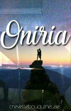 Oniria by crevettebouquineuse