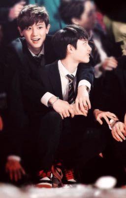 [Chuyển ver] [ ChanSoo] - Cậu đang thích tôi đấy