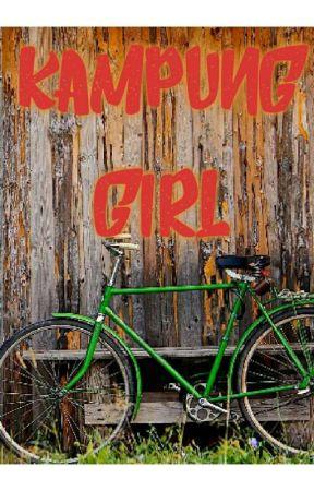 Kampung Girl by 123greenunicorn