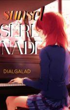 Sunset Serenade [Love Live! Maki Nishikino x OC RomCom Fanfiction] by DialgaLAD