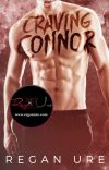 Craving Connor - Loving Bad #5 (Sample of Published Book) cover
