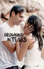 drowning in tears | leon & violetta ✓ by tiniftlili