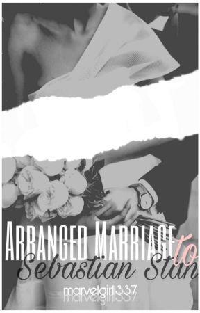 Arranged Marriage To Sebastian Stan by marvelgirl1337
