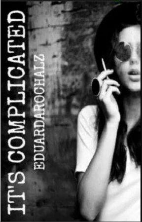 It's complicated. by EduardaRochaLz