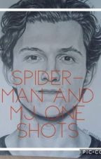 Spider-Man and MJ oneshots by Lia_1976