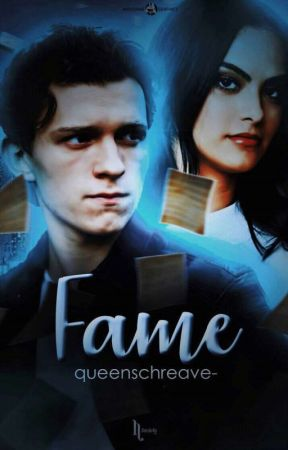 Fame•Tom Holland by queenschreave-