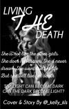 Living The Death | Book 1 cover