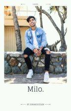 Milo  Slow Updates von LynandOcean