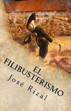 El Filibusterismo by evrythng_is_NOMB