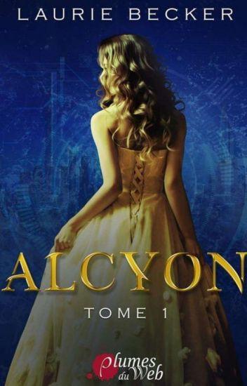 ALCYON (Sous contrat d'édition)